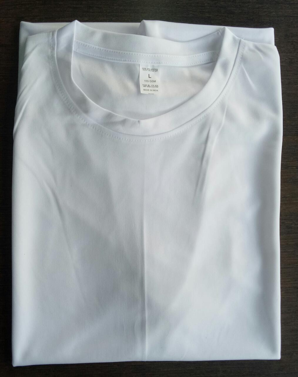 d44220f7 Round Neck PP T-Shirts